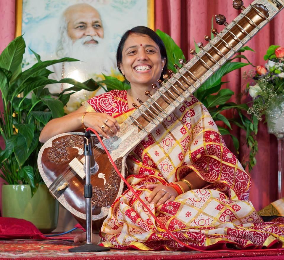 Reshma Shrivastava
